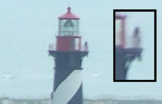 Augustine Lighthouse Most Mysterious Pictures