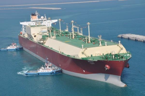 Q-Max ships Biggest Ships