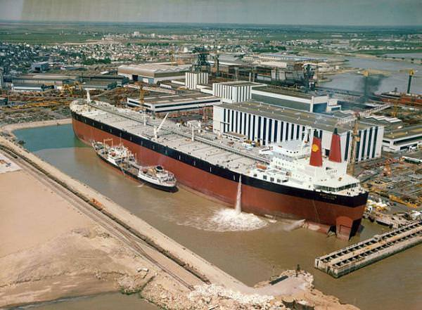 Batillus Biggest Ships