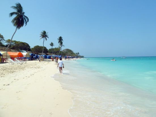 Clear Water Beaches in the World