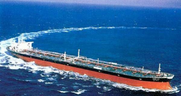 Globtik Toky Biggest Ships