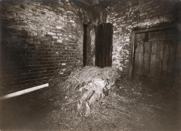 Hinterkaifeck Murders Most Mysterious Pictures