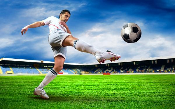 Soccer Most Popular Sports in the World