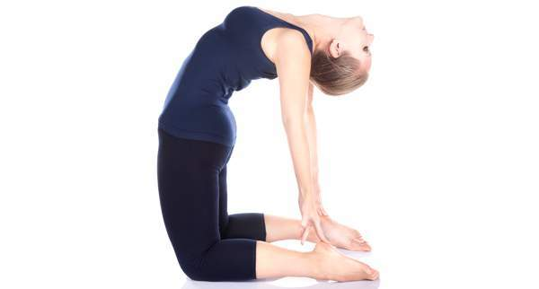 Yoga Poses to Reduce Belly Fat