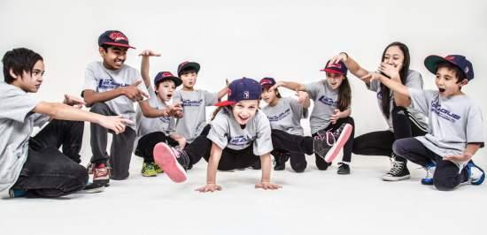 Famous Dance Styles