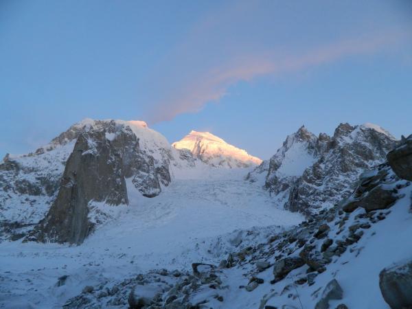 Siachen Glacier - Largest Glaciers