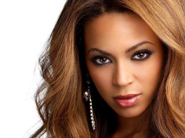 Beyoncé Knowles Beautiful Women
