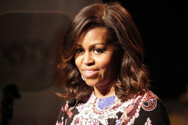 Michelle Obama Beautiful Women