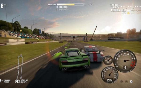 Best Need for Speed Games: Shift 2 Unleashed