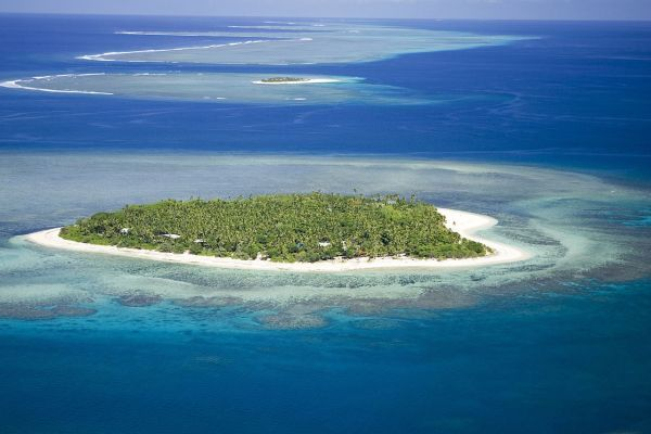Fiji Beautiful Islands