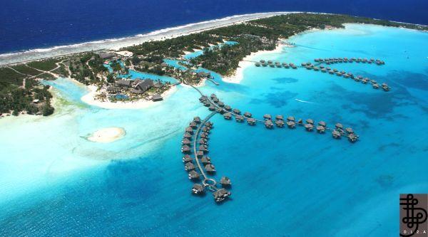Bora Bora Beautiful Islands