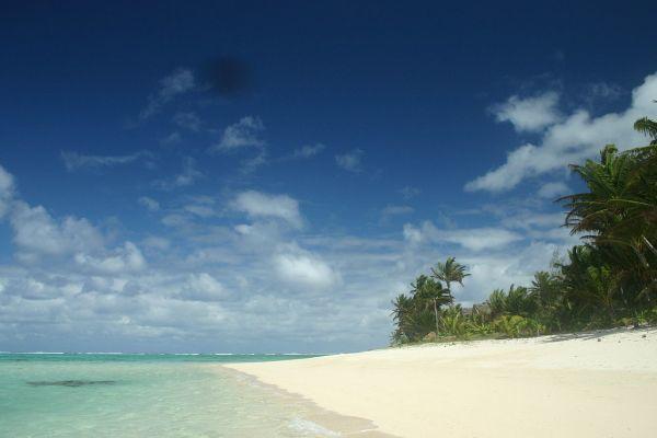 The Cook Islands Beautiful Islands