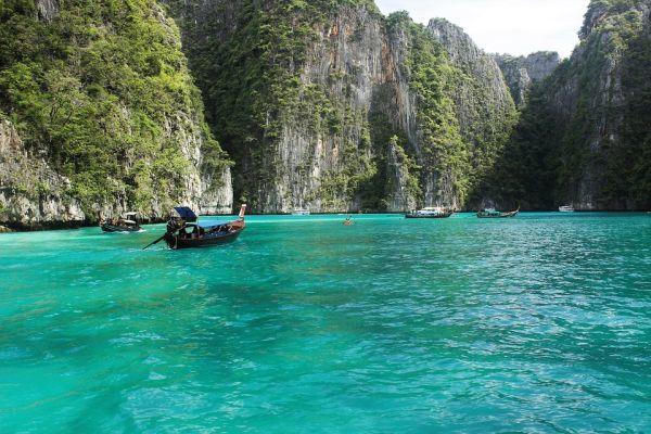 Ko Phi Phi Beautiful Islands