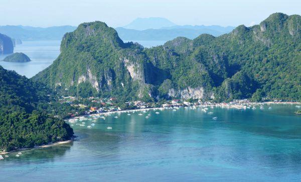 Palawan Beautiful Islands