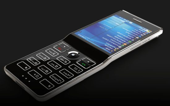 Black Diamond VIPN Smartphone Expensive Phones