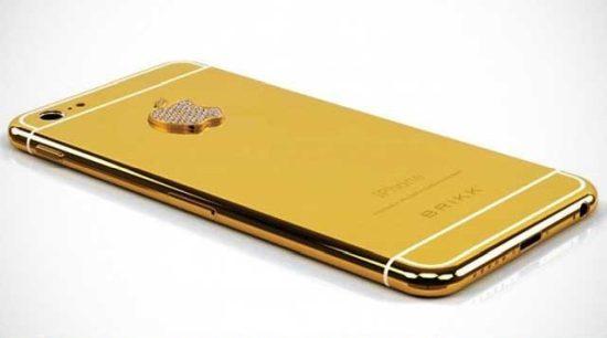 Falcon SuperNova Expensive Phones