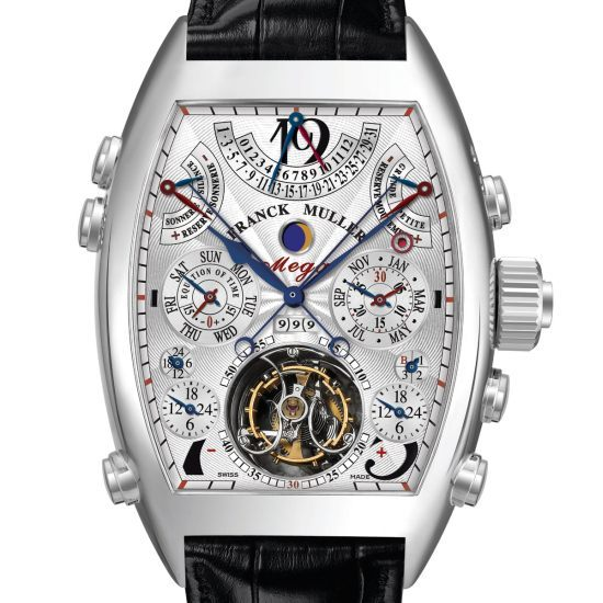 Franck Muller Expensive Watches