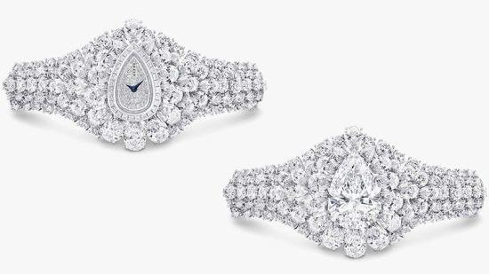 Graff Diamonds Expensive Watches