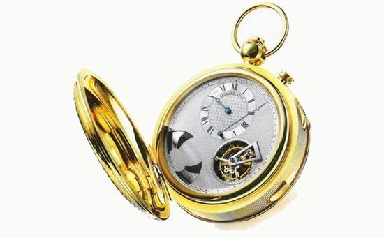 Patek Philippe Expensive Watches