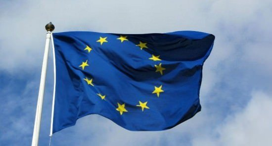 European Union Most Beautiful Flags