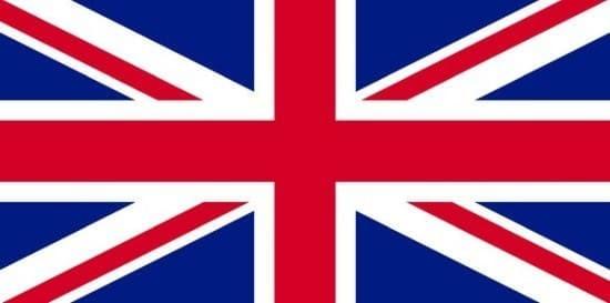 United Kingdom Most Beautiful Flags
