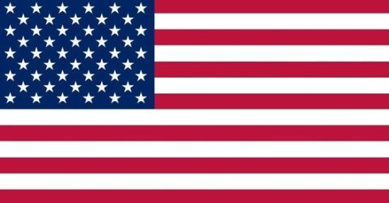 America Most Beautiful Flags