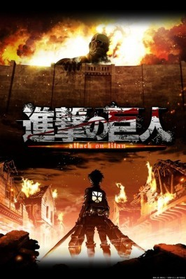 Attack on Titan Best Anime
