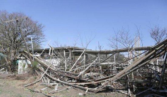 Abandoned Amusement Parks Joyland Amusement Park