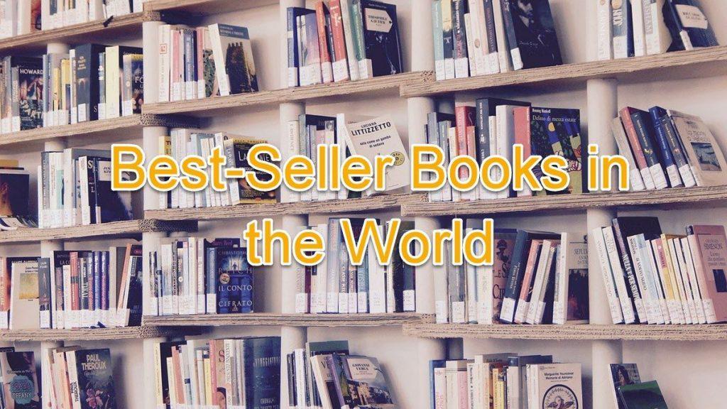 Best-Seller Books in the World