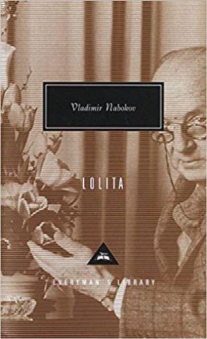 Lolita Best Seller Book