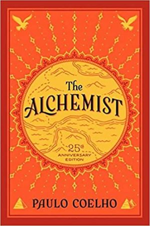 The Alchemist Best Seller Book