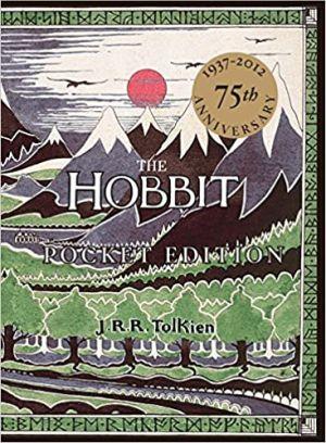 The Hobbit Best Seller Book