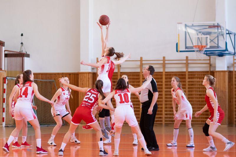 Basketball Sports for Girls