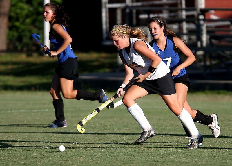 Field Hockey Popular Sports for Girls