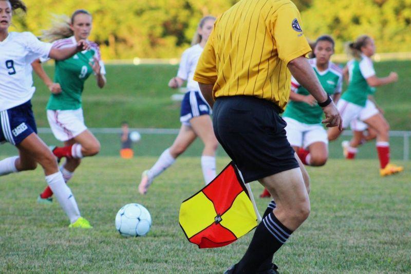 Soccer Popular Sports for Girls