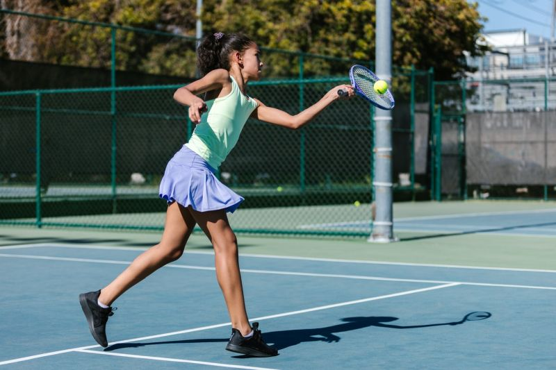 Tennis Sports for Girls